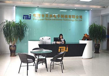 Dongguan Beijie Electronic Technology Co., Ltd