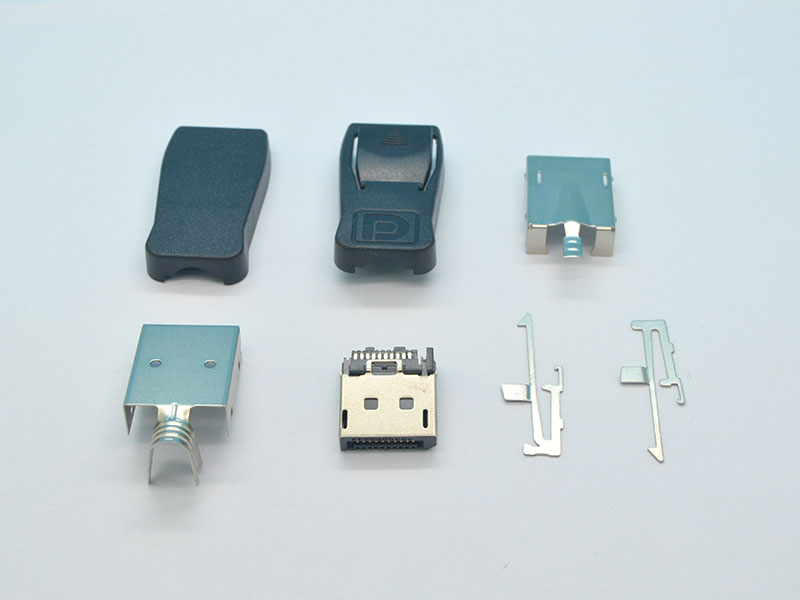DP seven Pieces Plug